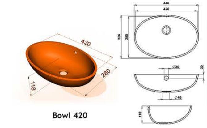 Bowl-420