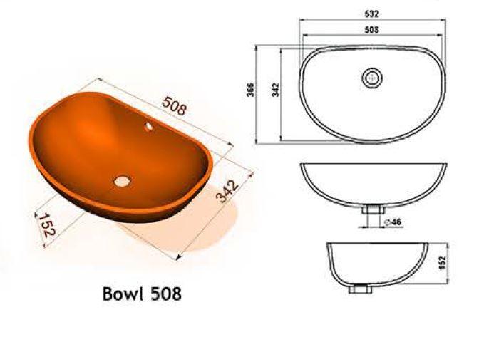 Bowl-508