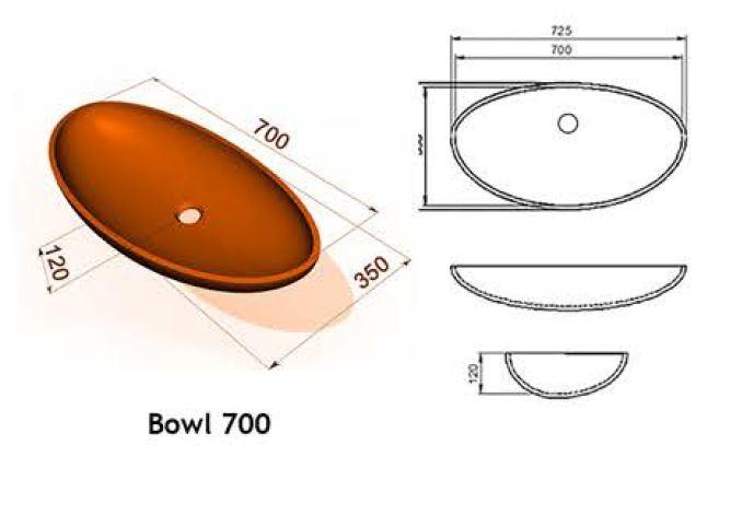 Bowl-700