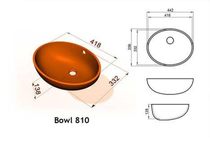 Bowl-810
