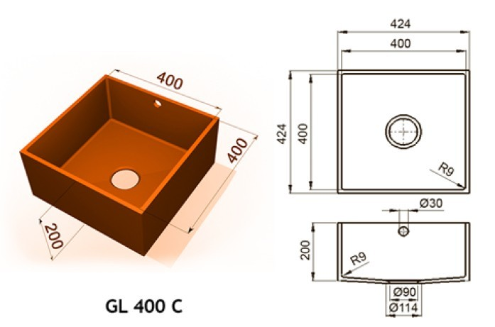 GL-400-C