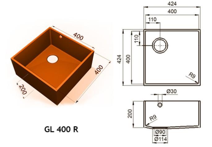 GL-400-R