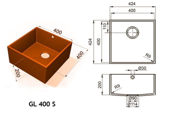 GL-400-S