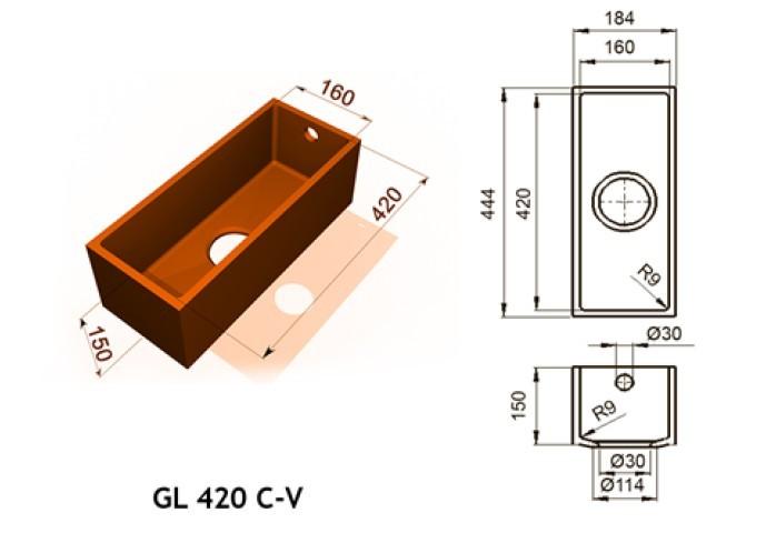 GL-420-C-V